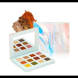 The makeup institute pallets (set)